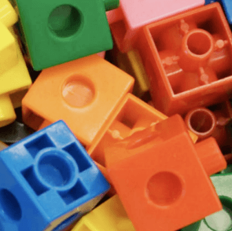 The Pocket Early Education and Care - Building Blocks 2