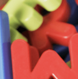 The Pocket Early Education and Care - Building Blocks