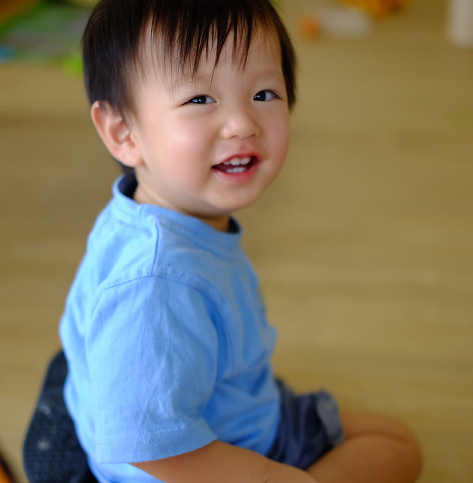 The Brook Early Education and Care - Education - 6 week - 15 month