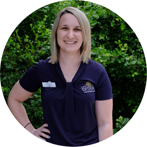 The Brook Early Education and Care - Educator - Sarah