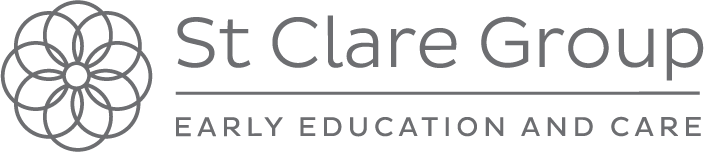 The St Clare Group Logo