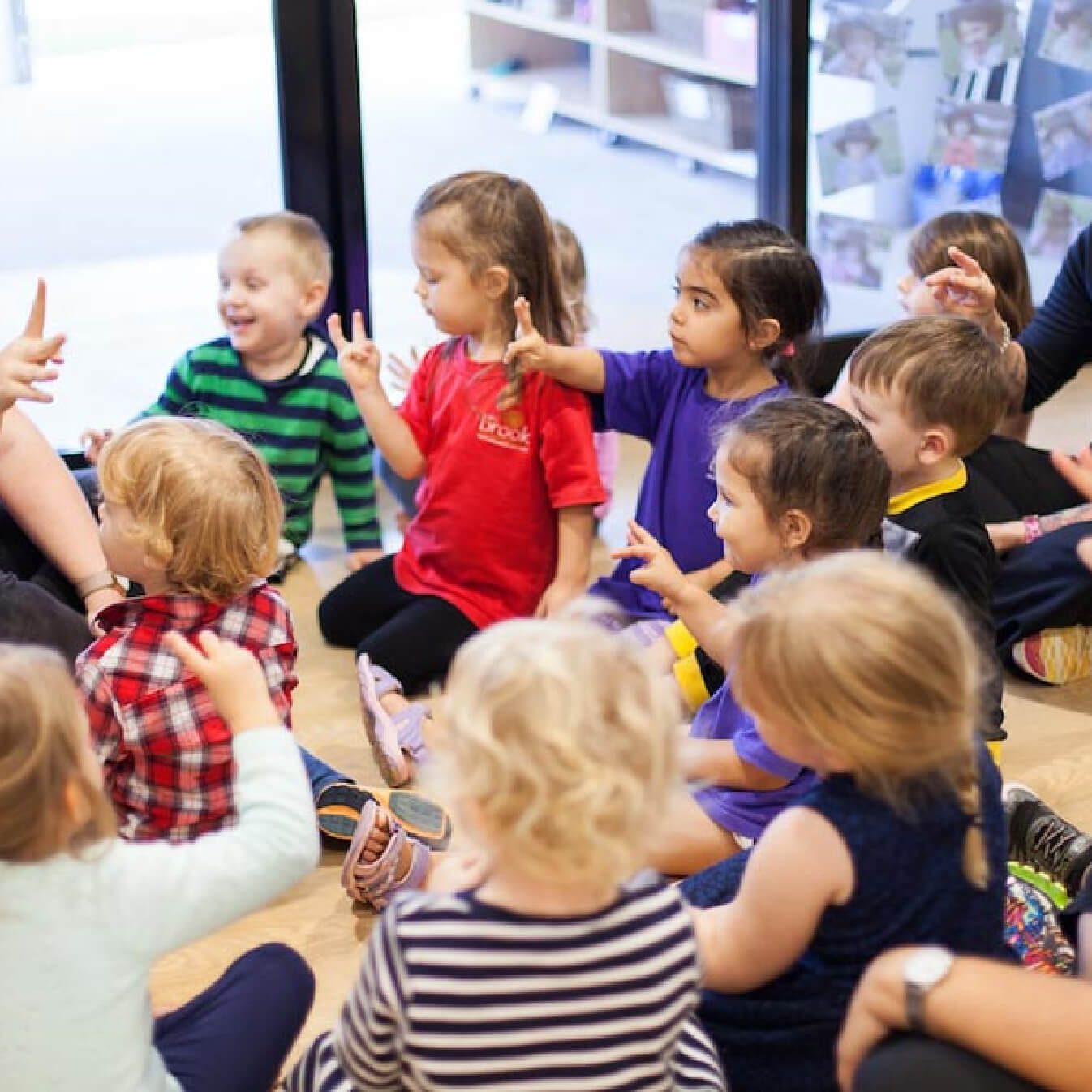 The Brook Early Education and Care - Early Learning